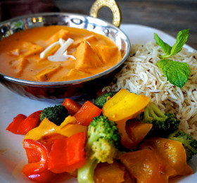 Zafran Pot Specialty Dish