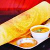 Andhra Spicy Masala Dosa
